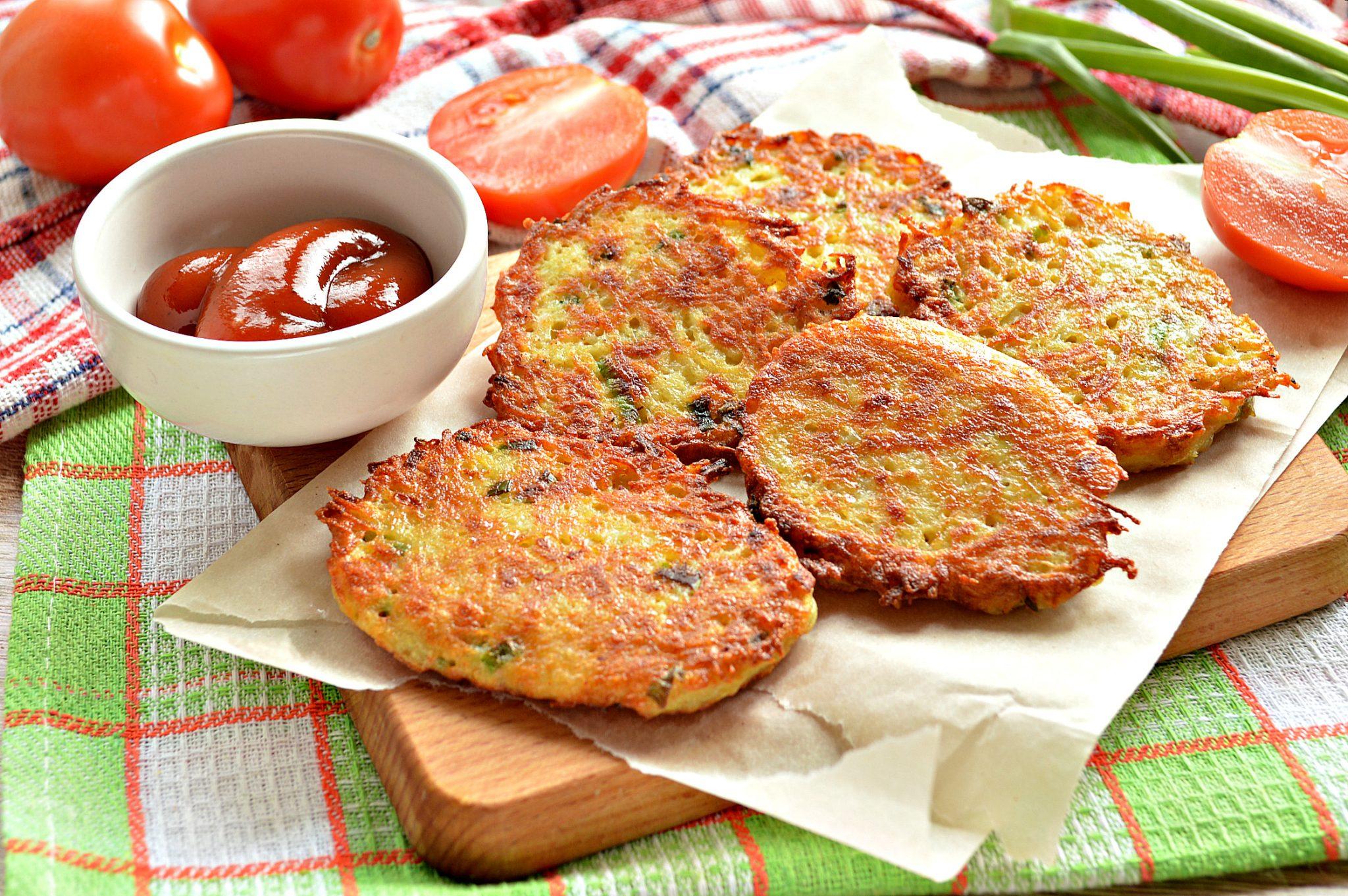 белорусские драники картофельные рецепт с фото